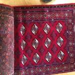 Oriental-rug-Schaumburg