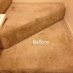 Stairs-Carpet-Cleaning-Schaumburg-A
