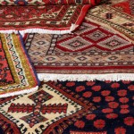 ancient handmade carpets and rugs-Schaumburg