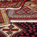 ancient handmade carpets and rugs-Schaumburg